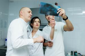 Дентальная КТ - эффективный метод диагностики стоматологических заболеваний