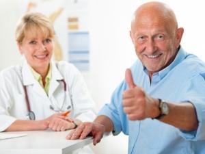 МРТ с контрастом позволяет лучше рассмотреть новообразование