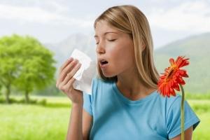 Характеристика панели пищевых и респираторных аллергенов