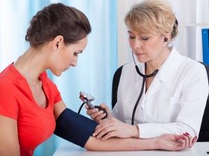 Артериальное давление - важный показатель работы организма
