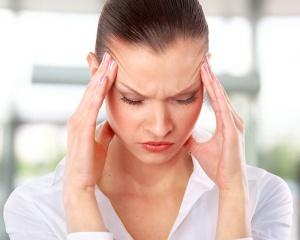 Гипертония, вестибулярные нарушения, головная боль - признаки синдрома позвоночных артерий