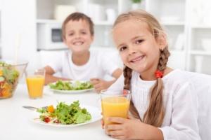 Как лечить у детей пониженный сахар