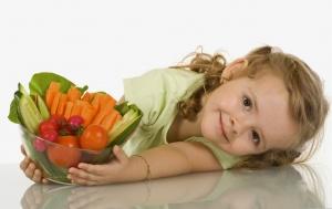 Нормализация уровня сахара в крови у детей с помощью правильного питания
