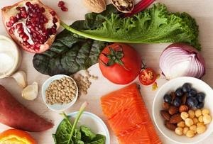 Правильное питание для повышения уровня эритроцитов