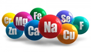 Микроэлементы – это химические элементы, которые выполняют очень важные функции в организме человека