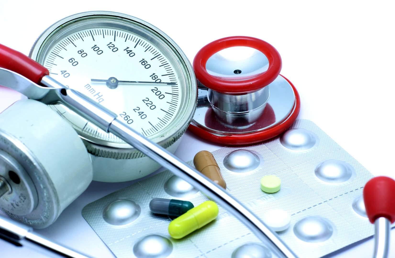 Артериальное давление скачки лечение
