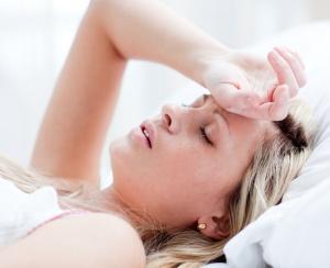 Усталость, апатия, побледнение кожных покровов, ломкость волос и тахикардия – признаки анемии при беременности