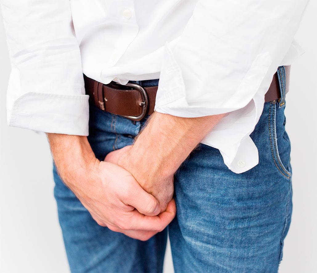 Мазок на инфекции у мужчин: процедура и возможные результаты