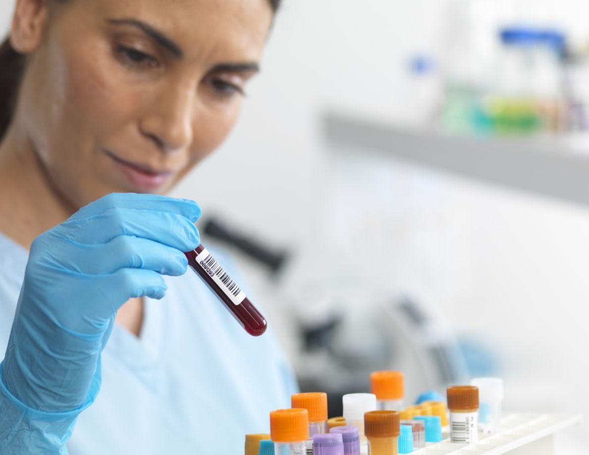 Гемоглобин повышенный: признаки и методы лечения эритроцитоза