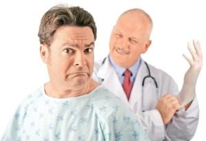 Колоноскопия или УСГ: что лучше