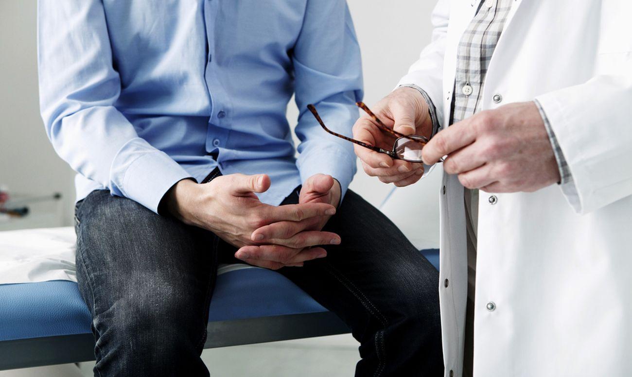 Мазок из уретры у мужчин — подготовка и расшифровка анализа