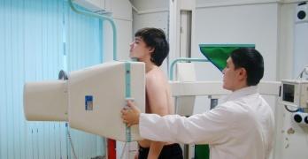 Рентген пищевода – эффективный метод исследования состояния пищевода с применением контрастного вещества