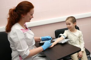 Основные причины повышения лимфоцитов в крови у ребенка