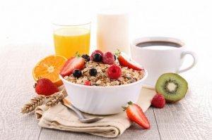 Правильное питание имеет немаловажное значение в лечении гепатита С
