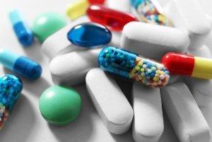 Медикаментозная терапия позволяет уменьшить проявление симптомов дефекта