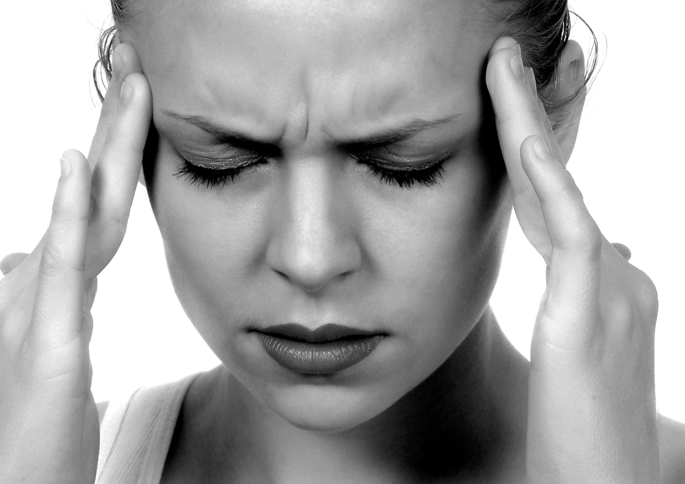 Болит голова после физических нагрузок? Ищем причину