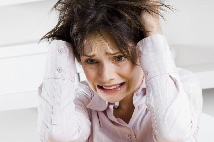 Повышенный кортизол у женщин: основные причины и симптомы