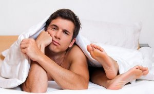 Тестостерон – основной мужской половой гормон