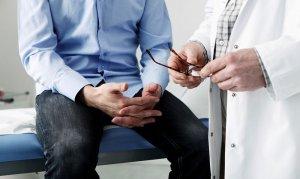 Возможные заболевания простаты