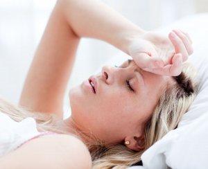 Упадок сил, усталость и бледность кожи – признаки дефицита железа