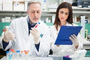 Для диагностики уровня мочевины кровь нужно сдать на биохимию
