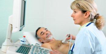 УЗИ сердца – безопасный и высокоинформативный метод обследования органа