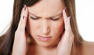 Передозировка может стать причиной появления побочных эффектов!