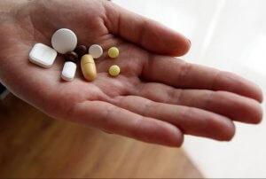 Дополнительные лекарства должны быть согласованы с врачом!