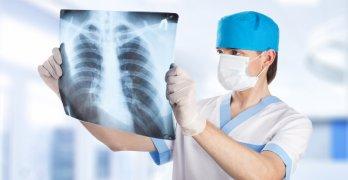 Рентгенография – популярный и информативный метод обследования легких