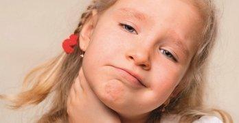 Инфекционный мононуклеоз - это заразное острое вирусное заболевание