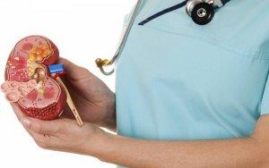 Разрыв кисты может вызвать перитонит