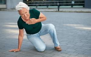 Повышенный уровень гемоглобина может спровоцировать сердечный приступ