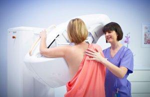 Маммография — что это за метод диагностики?