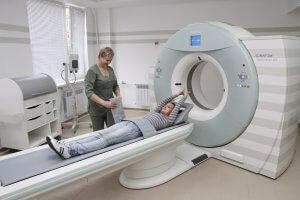 МРТ надпочечников и его расшифровка