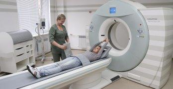 МРТ – это современный и точный инструментальный метод диагностики