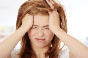 Герпес может спровоцировать развитие герпетического энцефалита