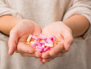 Во время лечения патологии обязательно присутствуют препараты антиметаболического действия