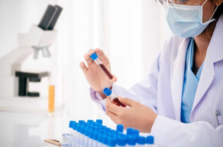 Анализ крови на гормон роста и его норма по возрасту