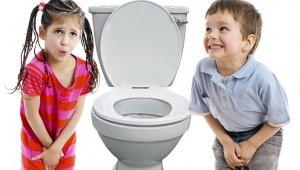 У ребенка сильно пахнет моча причины