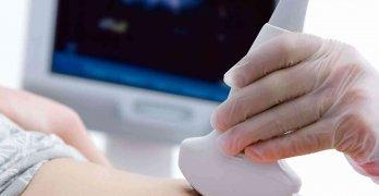 У женщины в период всей беременности контролируют размер шейки матки