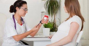 Бакпосев мочи позволяет выявить и идентифицировать возбудителей мочеполовых инфекций