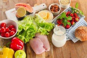 При заболеваниях почек необходимо придерживать специального диетического питания
