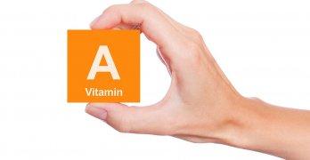 Витамин А принимает участие во всех основных процессах жизнедеятельности