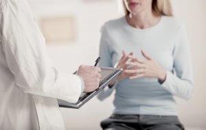 Терапия зависит от причины и стадии заболевания