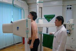 При наличии пневмоторакса делать рентген не рекомендуется!При наличии пневмоторакса делать рентген не рекомендуется!