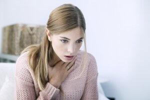 Запущенная аллергия может стать причиной развития бронхиальной астмы
