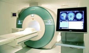 Подтвердить диагноз можно с помощью МРТ