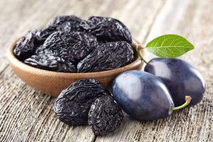 Черный кал может быть следствием употребления некоторых продуктов