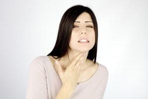 Низкий уровень ТТГ может быть признаком наличии образования в щитовидной железе