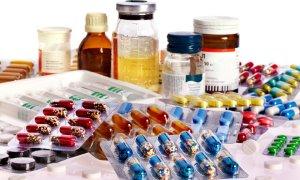 Ртуть в лекарствах